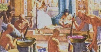Egyiptomi gyógyszerkönyv