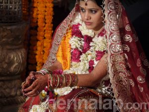 Hindu menyasszony