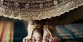 Menyasszonyi henna