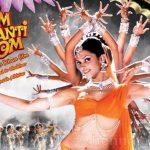 Bollywoodi sikerfilmek Budapesten