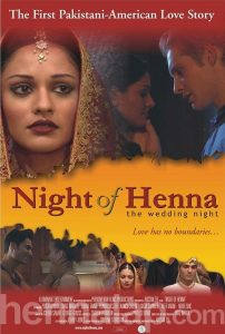 Night of Henna poster
