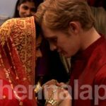 Night of Henna – A Collision of Cultures