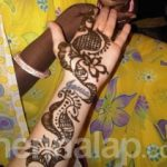 Katy Perry Tweets From Taj Mahal, Gets Henna Tattoo During India Trip