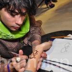 Los tatuajes de henna dañan la piel