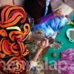 Henna, amuleto de las novias