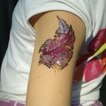 Henna + csillám, H. H. Gyöngyvér
