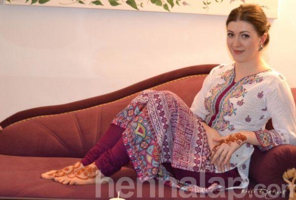 Alina Shamim