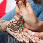Dipping Your Toes into the Exotic Henna Business