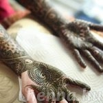 'My Art Tells a Story': Meet the Henna Artist to the Star