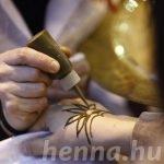 Los tatuajes de 'henna' pueden provocar algunos casos de dermatitis y alergia