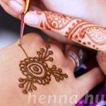Veszélyes lehet a henna?