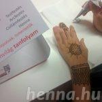 Henna tábor 12-17 éveseknek a CsillámVilág-ban