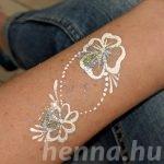 Fehér henna -öt alternatíva, videoval