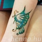 Pillangó henna